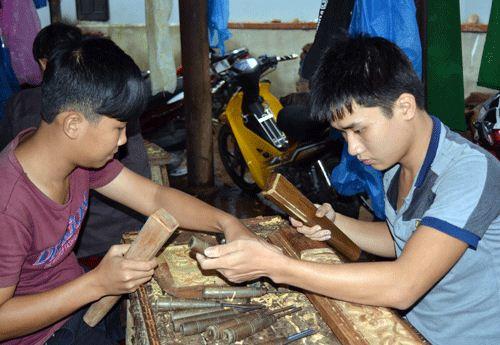 NTM xứ Quảng: Giải quyết việc làm cho gần 6.000 lao động - 1