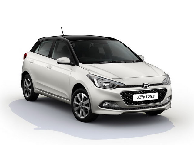 Hyundai i20 2017 ra mắt, giá chỉ 187 triệu đồng - 1