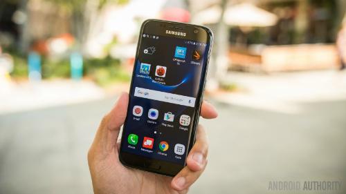 Samsung bán được 55 triệu chiếc Galaxy S7 và S7 Edge - 1
