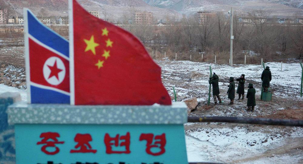 TQ từng khuyến cáo công dân ở Triều Tiên về nước? - 1