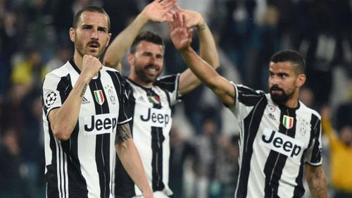 """Mibet nhận định Monaco – Juventus: Siêu công đấu """"thần thủ"""""""