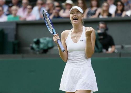 Tin thể thao HOT 3/5: Wimbledon tăng giải thưởng khủng - 1