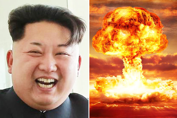 Chuyên gia Mỹ: Không gì cản được tên lửa Triều Tiên - 1