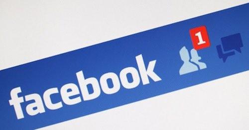 Cách ẩn mình trên Facebook - 1