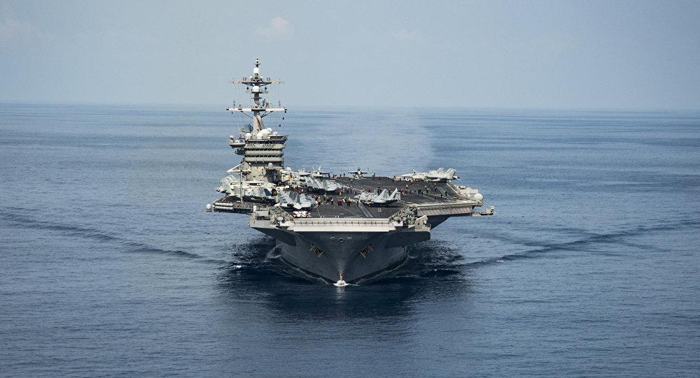 TQ nói với Mỹ và Triều Tiên: Hãy thôi chọc tức nhau - 1