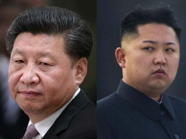 """Triều Tiên cảnh báo hậu quả vì Trung Quốc """"phản bội"""""""