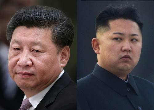 """Triều Tiên nói Trung Quốc """"phản bội"""", cảnh báo hậu quả - 1"""