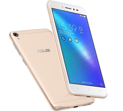 Asus ZenFone Live: Smartphone chuyên livestream, giá rẻ - 1