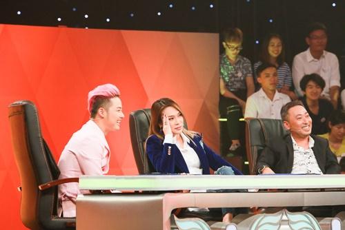 """Cậu bé 11 tuổi khiến Mỹ Tâm """"phát cuồng"""", xin làm fan ruột - 1"""
