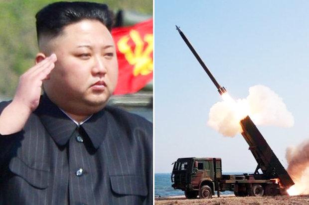 Tên lửa Triều Tiên nổ trên không: Đó mới là điều đáng sợ? - 1