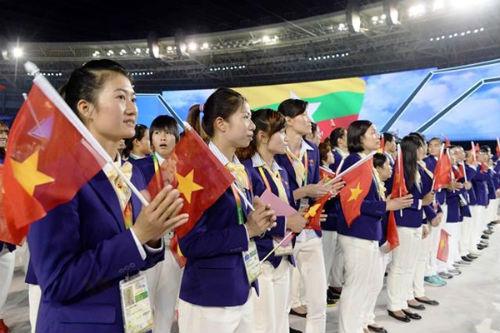 """""""Mất trắng"""" 30 HCV, Việt Nam bỏ mục tiêu Top 3 SEA Games? - 1"""