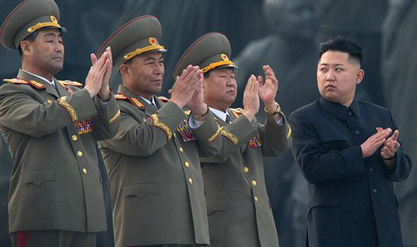 """Báo TQ đáp trả lời chỉ trích """"phản bội"""" từ Triều Tiên - 1"""