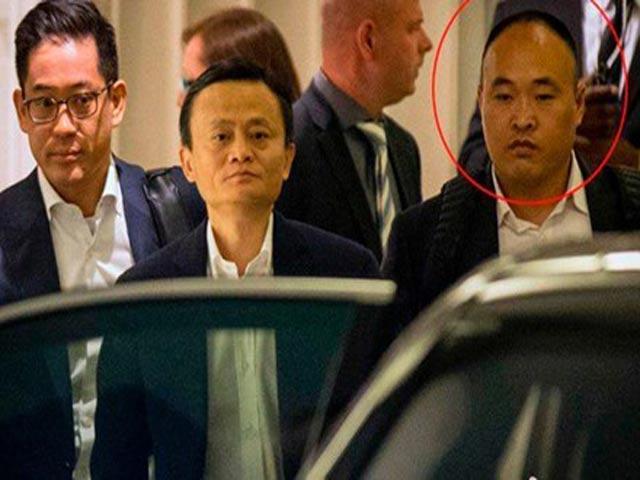 Rộ tin võ sĩ MMA gửi lời thách đấu vệ sĩ của tỷ phú Jack Ma