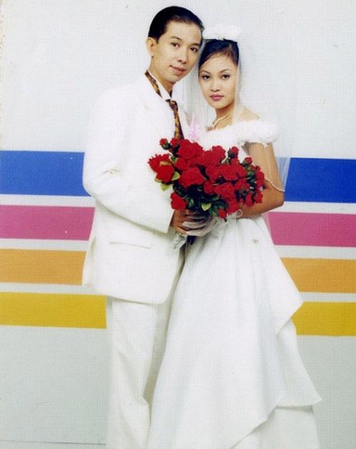 """Câu chuyện """"kỳ lạ"""" về vợ ca sĩ Long Nhật lan truyền trong showbiz - 1"""