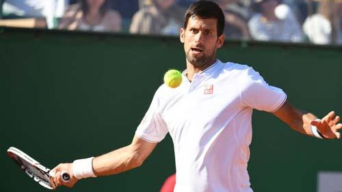 Djokovic đâm xe, đuổi HLV: Rối tinh thần, đã chán tennis? - 1