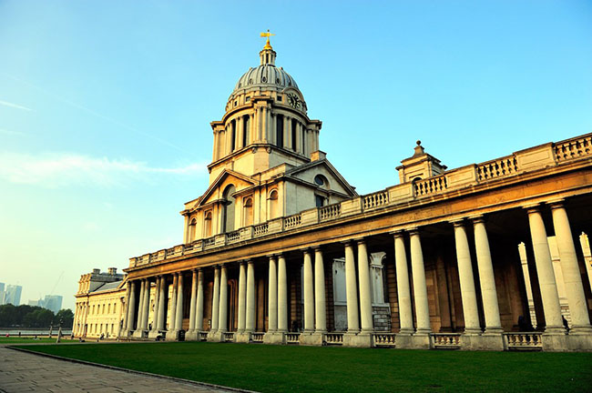 Image result for trường greenwich
