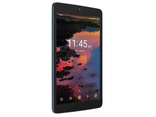 T- Mobile bất ngờ tung ra máy tính bảng giá rẻ Alcatel A30