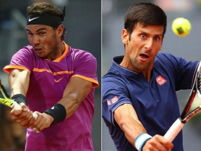 Chi tiết Nadal - Djokovic: Hy vọng vụt tắt (KT)