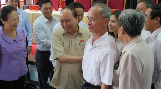 Thủ tướng: Vụ Đồng Tâm là do chính quyền giải quyết sai pháp luật - 1