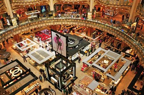 Đây mới là thiên đường mua sắm dành cho các con nghiện thời trang! - 1