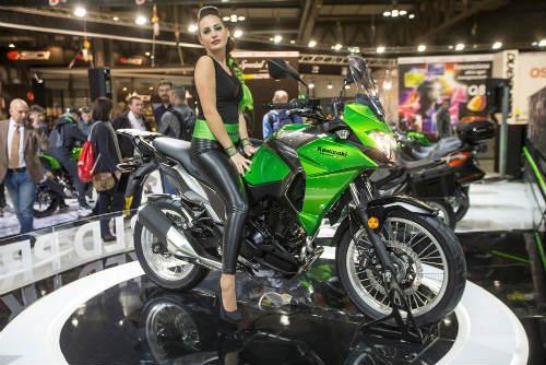 Phái mạnh Việt có nên mua Kawasaki Versys-X 300? - 1