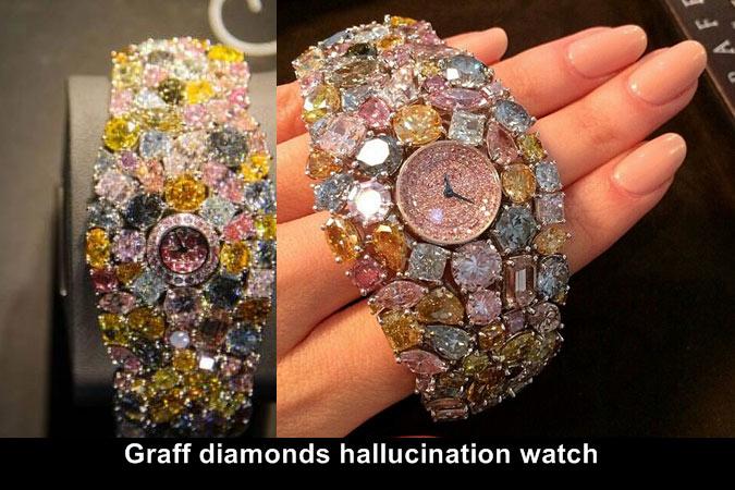 Đồng hồ trăm tỷ của vua Bảo Đại lọt top 5 chiếc đắt nhất thế giới - 6
