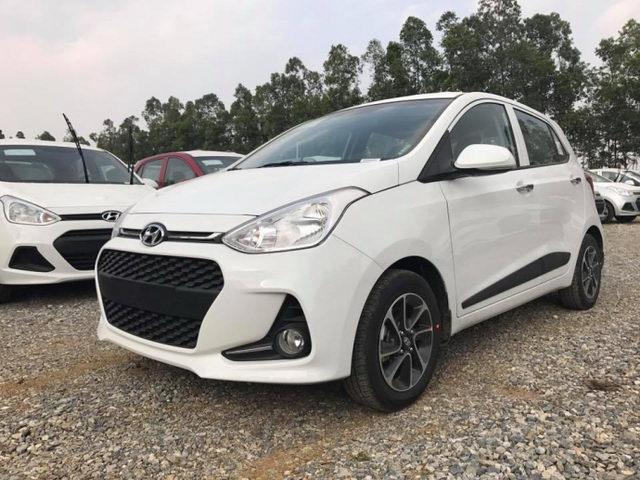 Không chỉ Toyota, Hyundai cũng đại hạ giá xe tại Việt Nam - 1
