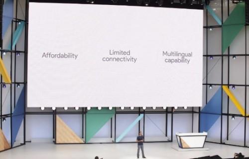 Những tính năng thú vị trên hệ điều hành Android Go - 1