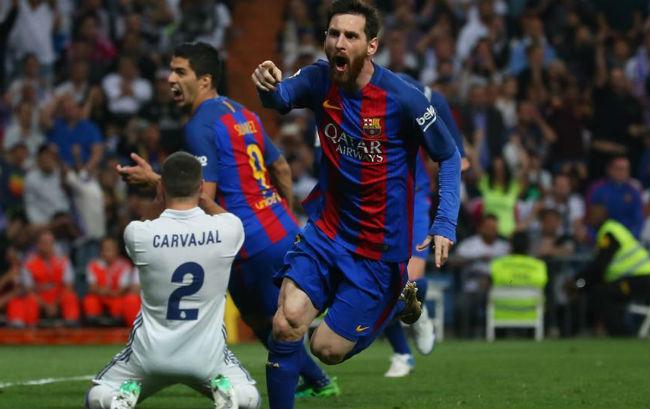 Messi quyết đấu Ronaldo: Ở lại Barca, đòi tậu 4 bom tấn - 1