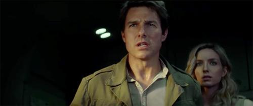 54 tuổi, Tom Cruise sẽ hồi sinh Xác Ướp Ai Cập thế nào? - 1