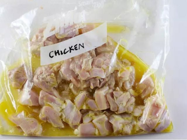 12 công thức ướp gà siêu ngon chỉ với 4 nguyên liệu