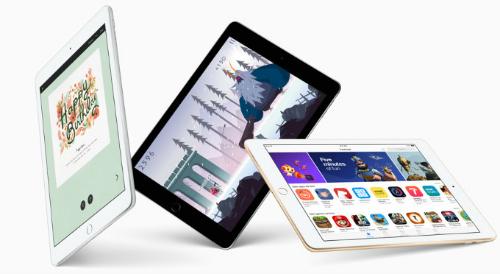 iPad Pro cỡ 10,5 inch sẽ ra mắt ngay trong tháng 6 tới - 1