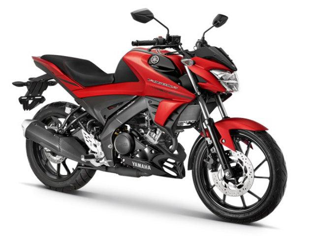 Xe côn 2017 Yamaha V-Ixion R chốt giá 50,3 triệu VNĐ