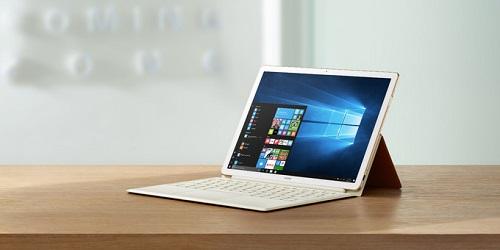 Huawei MateBook E trình làng: Đối thủ chính của Surface Pro - 1