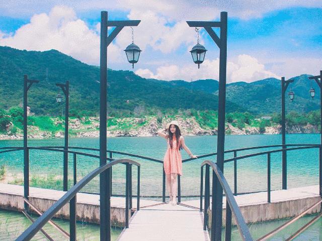 Những địa điểm đẹp như mơ ở Vũng Tàu chẳng thua kém gì xứ Hàn