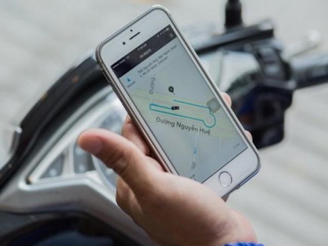 Người dùng uberMOTO đi đến đâu nhiều nhất?