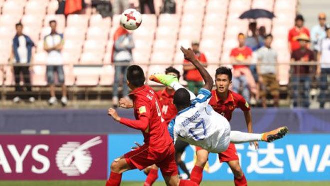 Đằng sau việc U20 Việt Nam ngẩng cao đầu ra về - 1