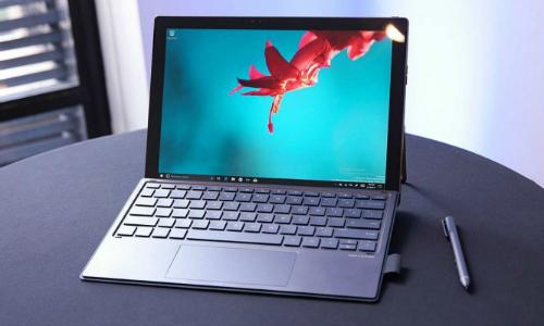 """HP ra mắt 4 mẫu laptop mới với màn hình siêu """"chất"""" - 1"""