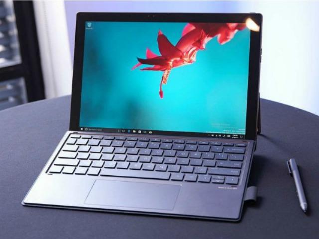 """HP ra mắt 4 mẫu laptop mới với màn hình siêu """"chất"""""""