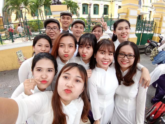 Mua ngay chuyên gia selfie góc rộng Oppo F3 chỉ 6,990,000 vnđ - 1