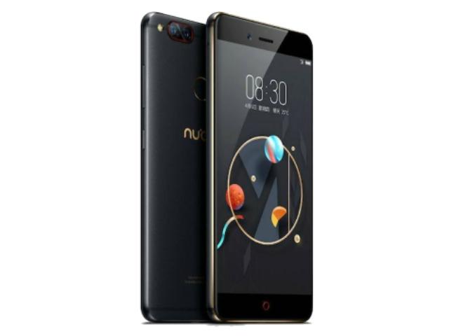 Nubia Z17 sẽ là chiếc điện thoại đầu tiên sở hữu RAM 8GB