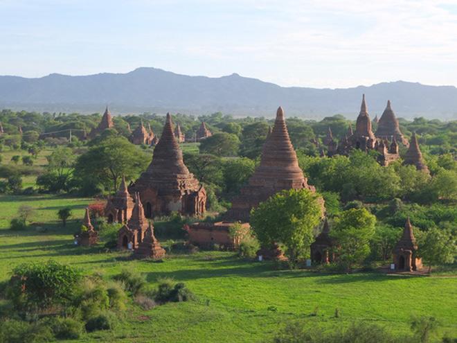 Myanmar: Đến, soi và mỉm cười nhẹ nhõm - 1