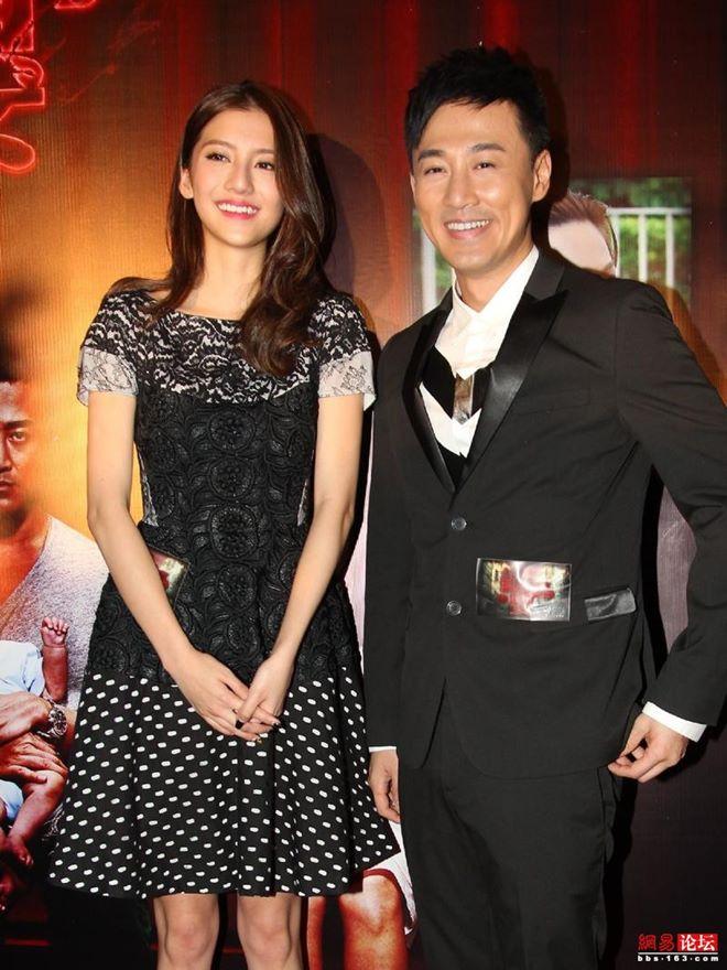 Đẹp trai, giàu có là thế, Lâm Phong vẫn bị bạn gái 9X bỏ rơi? - 1
