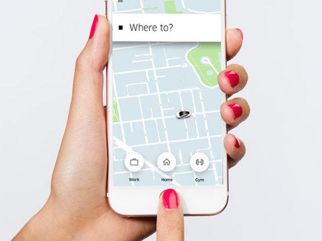 6 mẹo đi taxi Uber mà tín đồ du lịch không thể bỏ qua