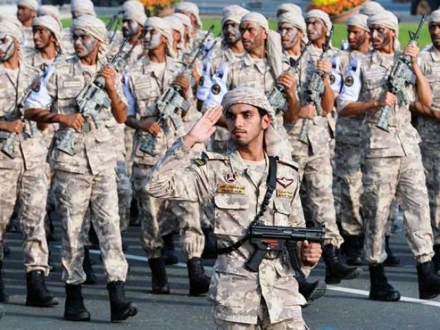 Qatar chống đỡ ra sao nếu Ả Rập Saudi tấn công?