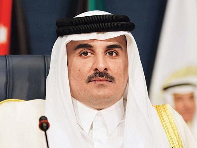 Qatar đặt quân đội trong tình trạng sẵn sàng chiến đấu