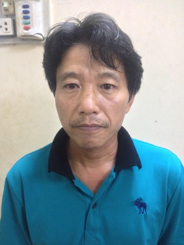 Kỹ sư trốn nã 25 năm, bị bắt khi đi trình báo mất trộm - 1