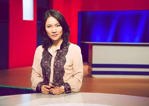 Ai sẽ thay vị trí nhà báo Lại Văn Sâm tại VTV3 ngoài Tạ Bích Loan? - 1