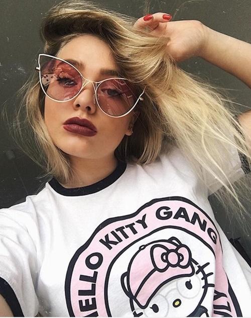 Binh đoàn Hello Kitty sắp thống trị thế giới thời trang! - 13