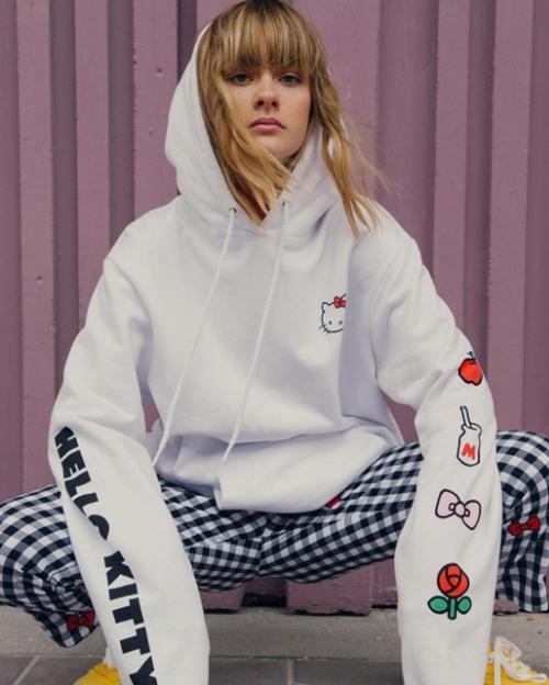 Binh đoàn Hello Kitty sắp thống trị thế giới thời trang! - 14
